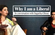 Why I Am A Liberal – In Conversation with Sagarika Ghose