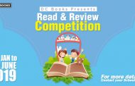 Revive your Reading this Summer by Participating in the Read and Review Competition