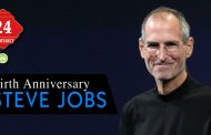 Birth Anniversary of Steve Jobs