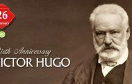 Birth Anniversary of Victor Hugo
