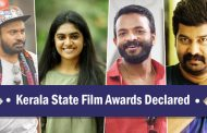 Kerala State Awards Declared
