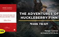 Wink Classics- The Adventures of Huckleberry Finn