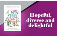 A Very Large Expanse of Sea- by Tahereh Mafi