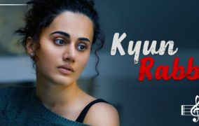 'Kyun Rabba', the first song from the movie 'Badla' is out!