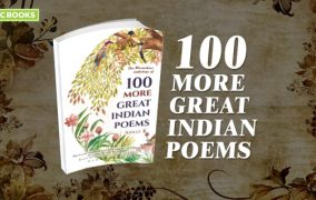 100 Great Indian Poems: An Art in Verse