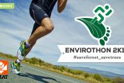 ENVIROTHON 2k19: Run for a Cause
