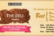 Recipe of The Deli's Delicacies