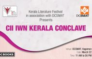 CII IWN Kerala Conclave at DC School of Management and Technology