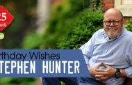 Birthday Wishes Stephen Hunter