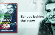 Echoes behind the story