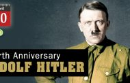 Birth Anniversary of Adolf Hitler