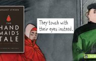 Graphic Novel Version of 'The Handmaid's Tale'