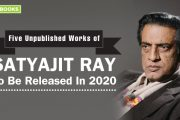 Five Unpublished Works of Satyajit Ray To Be Released In 2020