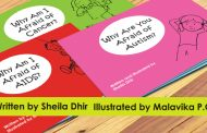 Break the Taboo, Start the Conversation: The Why Series by Sheila Dhir