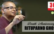 Death Anniversary of Rituparno Ghosh