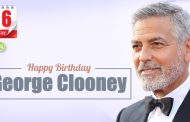Birthday Wishes George Clooney