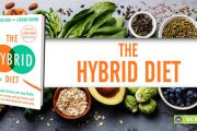 The Hybrid Diet by Patrick Holford & Jerome Burne