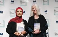 Celestial Bodies by Jokha Alharthi wins the Man Booker International Prize 2019