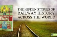 A Short History of the Trains by Christian Wolmar