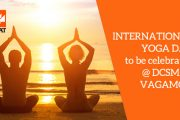 International Yoga Day to be celebrated at DCSMAT, Vagamon