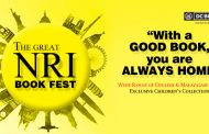 The Great NRI  Book Fest by DC Books