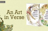 Hundred and Counting; Great Indian Poems