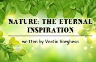 Nature: The Eternal Inspiration
