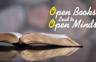 Open Books Lead to Open Minds