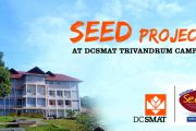 SEED Project at DCSMAT Trivandrum Campus