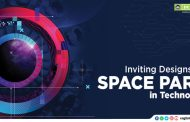 Inviting Designs for Space Park in Technocity