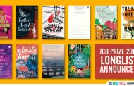 JCB Prize 2019 Longlist Announced; Includes The Secret History of Compassion by Paul Zacharia