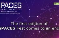 The first edition of SPACES Fest comes to an end