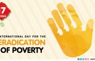 International Day for the Eradication of Poverty