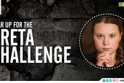 Gear up for the Greta Challenge