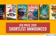 JCB Prize for Literature Shortlist Announced- The Twin Sequels to One Part Woman by Perumal Murugan makes it to the list