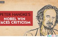 Peter Handke's Nobel win faces criticism