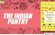 THE INDIAN PANTRY: The Very Best of Rude Food by Vir Sanghvi