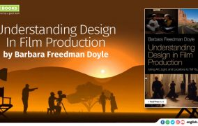 Understanding Design In Film Production by Barbara Freedman Doyle
