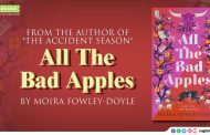 All The Bad Apples by Moira Fowley- Doyle