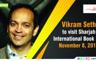 Vikram Seth to visit Sharjah International Book Fair 2019