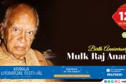 Birth Anniversary of Mulk Raj Anand