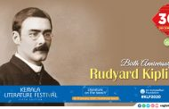 BIrth Anniversary of Rudyard Kipling