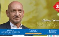 Birthday Wishes to Ben Kingsley