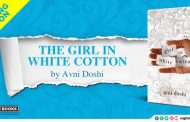 Girl in White Cotton by Avni Doshi