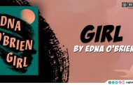 Girl by Edna O'Brien