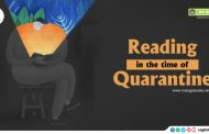 Reading in the Time of Quarantine