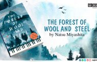 The Forest of Wool and Steel by Natsu Miyashita