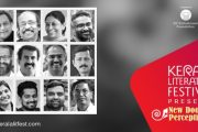 World Book Day edition of the Kerala Literature Festival garners over 50K views