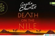 Death on the Nile by Agatha Christie for a second round onscreen