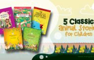5 Classic Animal Stories for Children